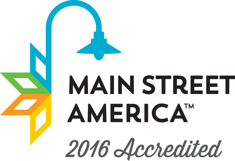 Main Street Accredited logo 2016
