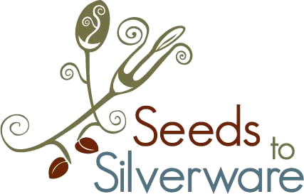 seeds to silverware