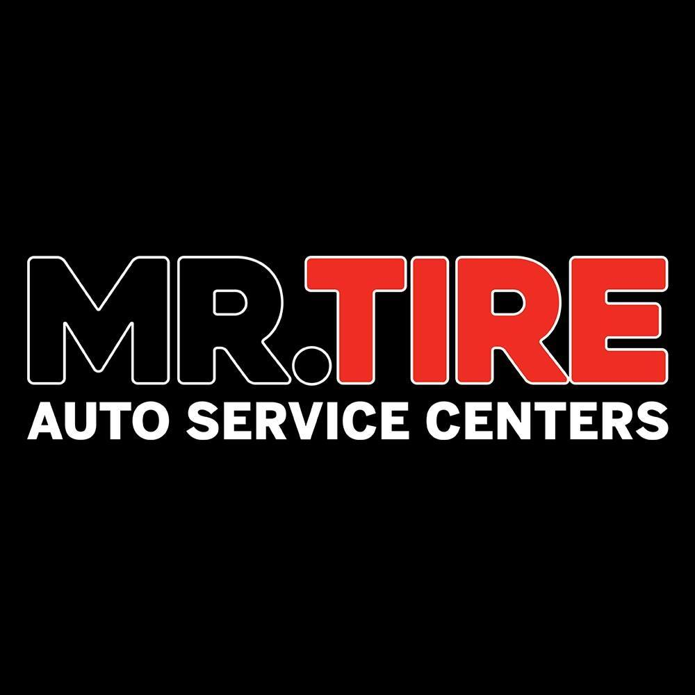 Mr Tire logo
