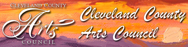 Cleveland County arts