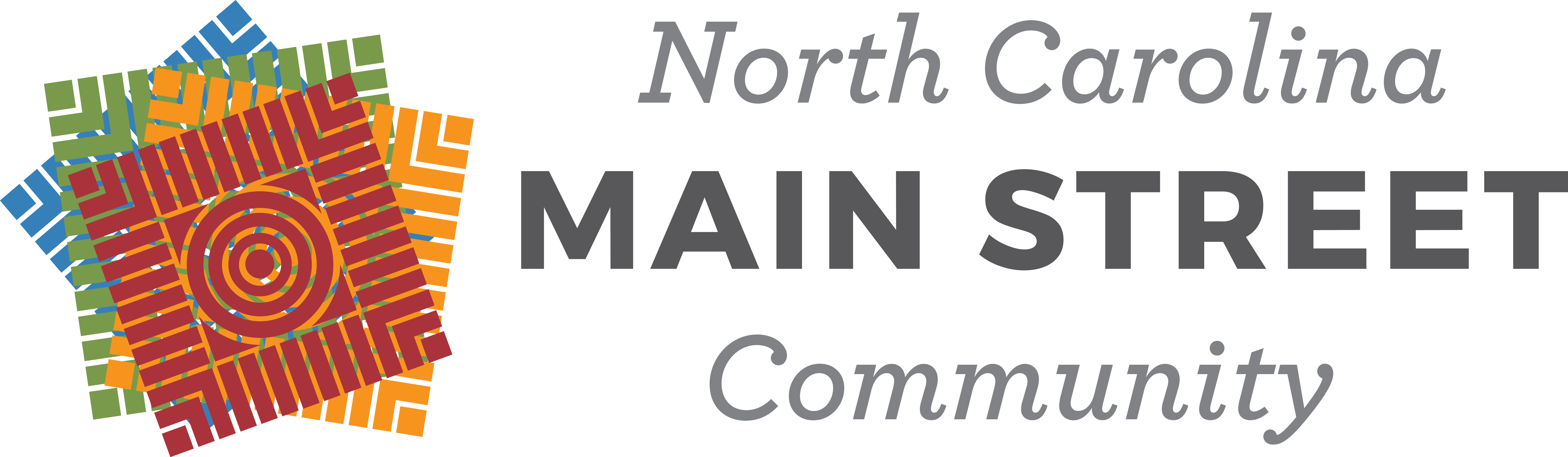 NC Main Street Community FINAL 4C Horizontal